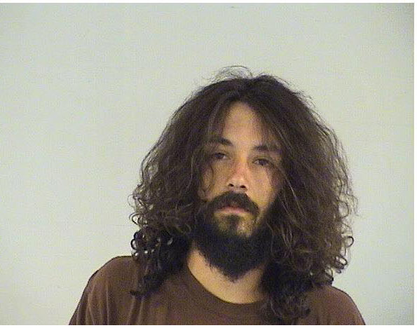 Tony Ozanick, Chain O'Lakes State Park Campgrounds stabbing suspect