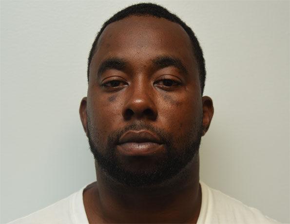 Oliver Rhone Schaumburg Walgreens Homicide Suspect