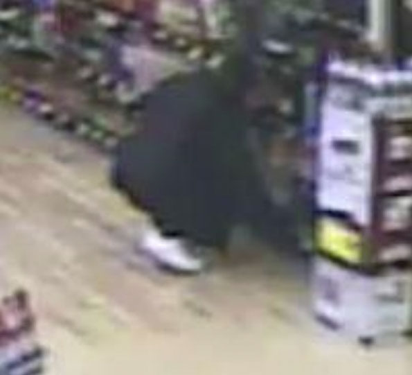Retail theft suspect Jewel/Osco Arlington Heights