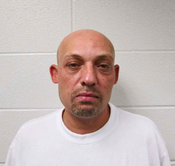 Sandy Baker Deerfield and Long Grove Illinois Ruse Burglary Suspect