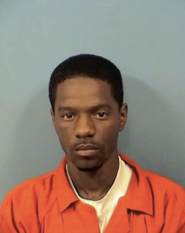 Carlos Martice Moore, armed robbery and aggravated vehicular hijacking suspect Wheaton