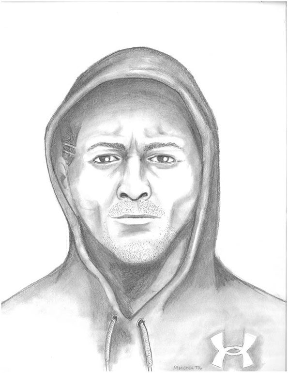 Gurnee Sexual Assault Suspect