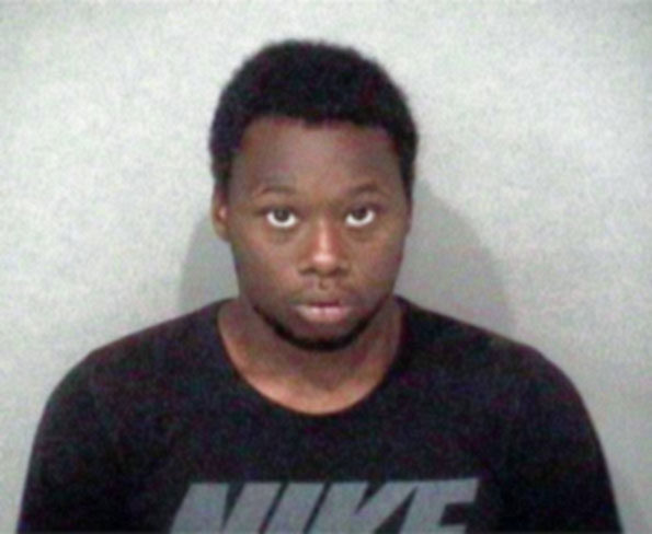 Jamaal Anderson, armed robbery suspect Buffalo Grove
