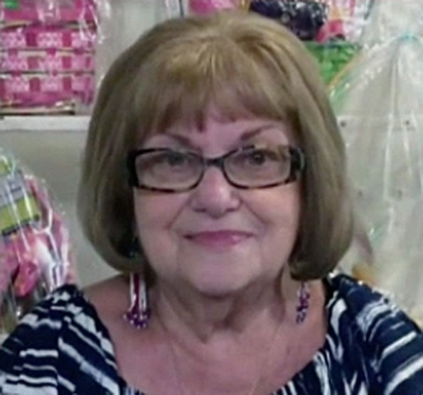 Patricia Austin found dead at Lifetime Fitness Burr Ridge, Illinois