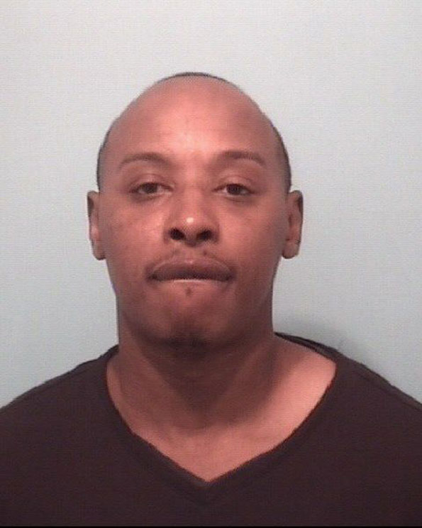 Quincy Devon Watson, home invasion, domestic battery suspect
