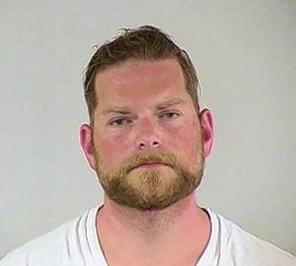 Ryan W. Chrzanowsky of Inverrary Ln Deerfield, impersonating a police officer suspect