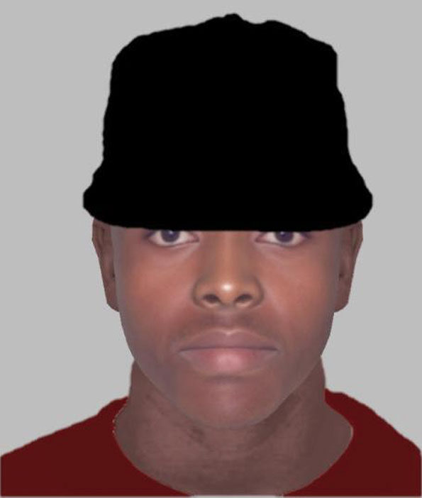 Schaumburg Armed Robbery Suspect