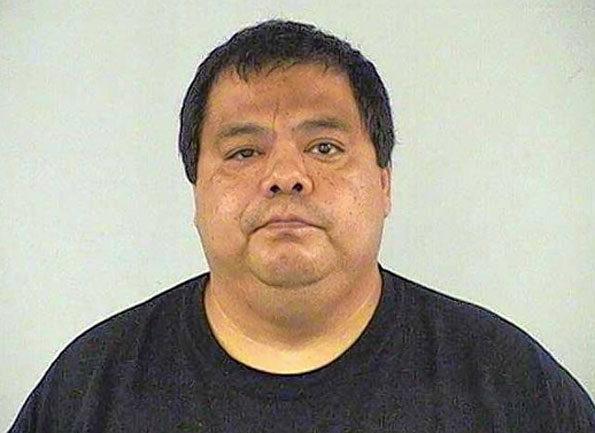 Alan H Vasquez Third Lake bank robbery suspect