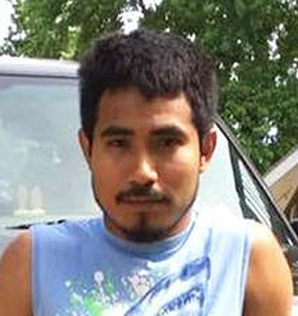 Esau Ancheyta Hernandez, sexual assault suspect