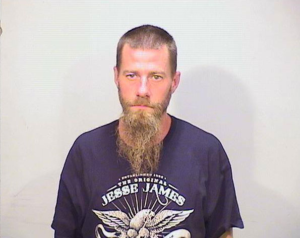 James R. Jurkowski domestic battery suspect