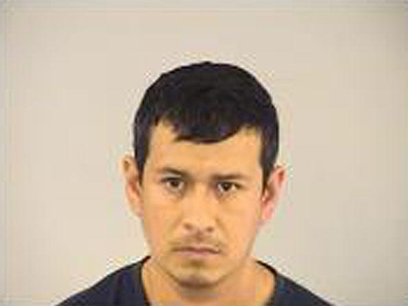 Jose Avila-Zamudio, unlawful possession of cannabis suspect