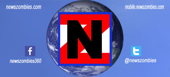 News Zombies US & World News