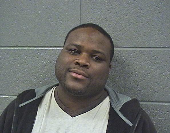 Antonio Jones, Arlington Heights home invasion and robbery suspect
