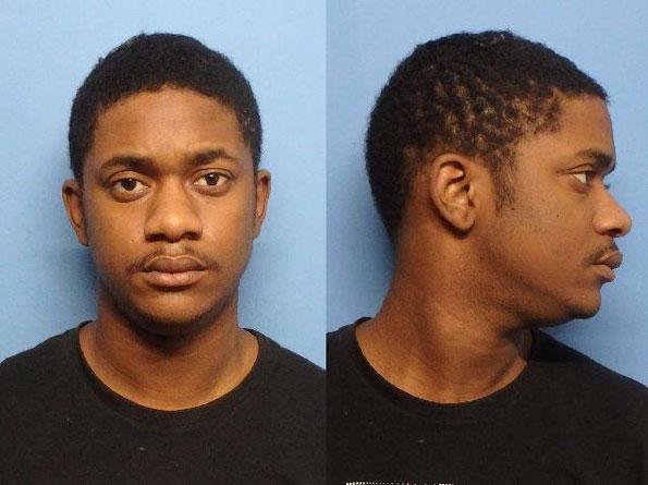 Octavis Jones, homicide suspect Waukegan