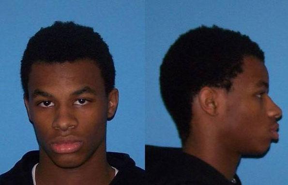 Rashaan Wade, homicide suspect Waukegan