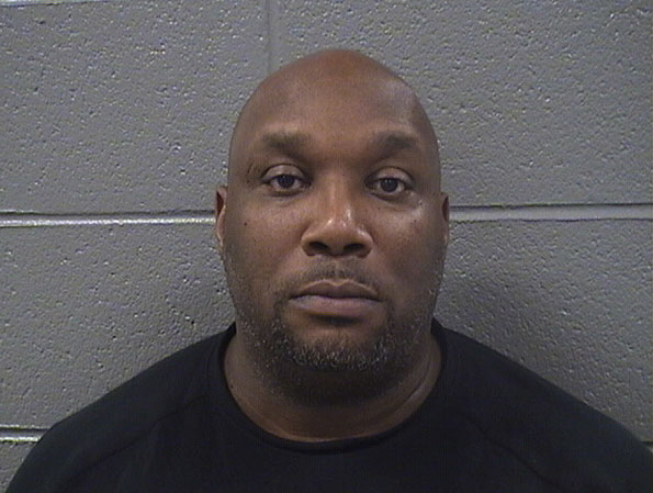 Rengay Frazier, Residential Burglary Suspect Mount Prospect