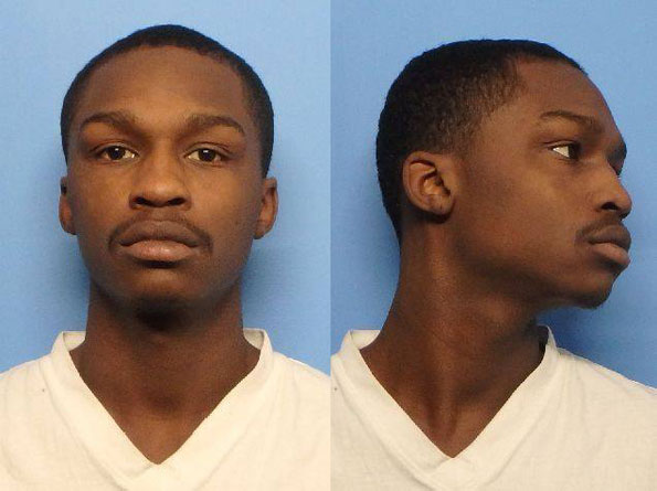 Shajuan Garrett, homicide suspect Waukegan