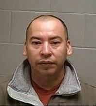 Jose Gonzales, attempted murder suspect