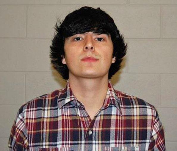 Walter Tarasiuk, homicide suspect