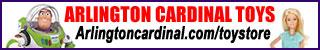 Cardinal Toys Store