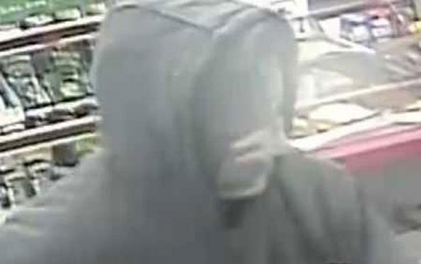 Fox Lake Phillips 66 Armed Robbery Suspect