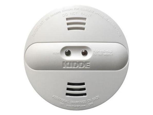 Kidde Smoke Alarm Recall