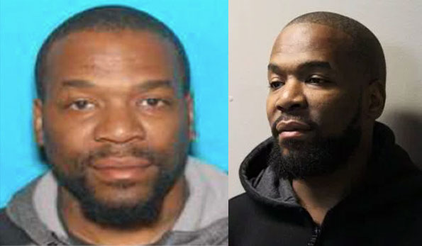 Lynn Washington father connected to Amber Alert March 14, 2018 in Illinois