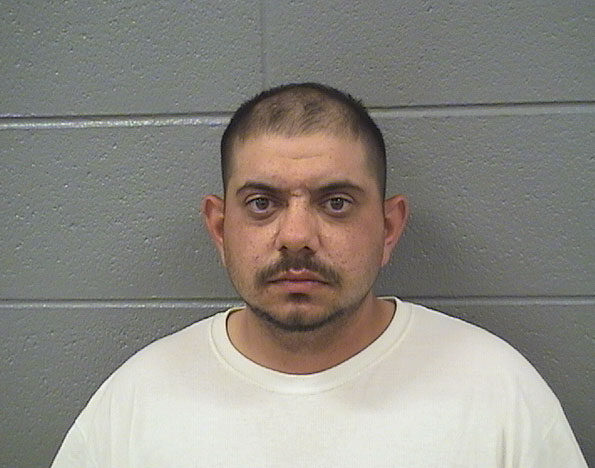 Anthony Miller, ruse burglary suspect, Barrington Hills