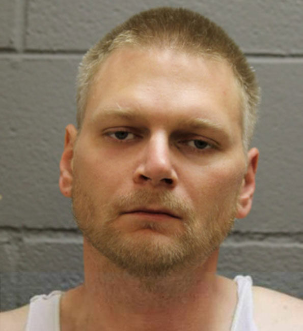 Matthew D. Graff, Aggravated DUI suspect in fatal crash