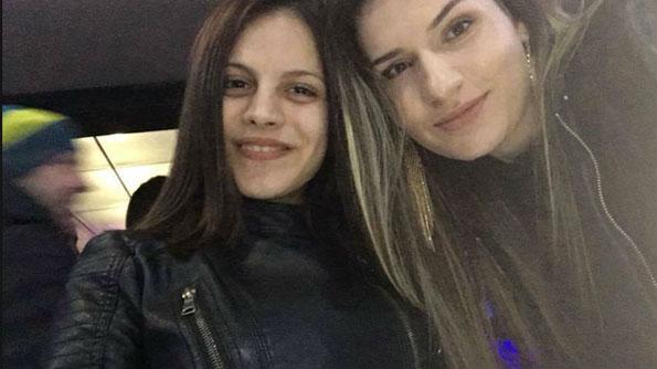 Velina Shentova and , Natalie Naskova missing Arlington Heights, Rolling Meadows