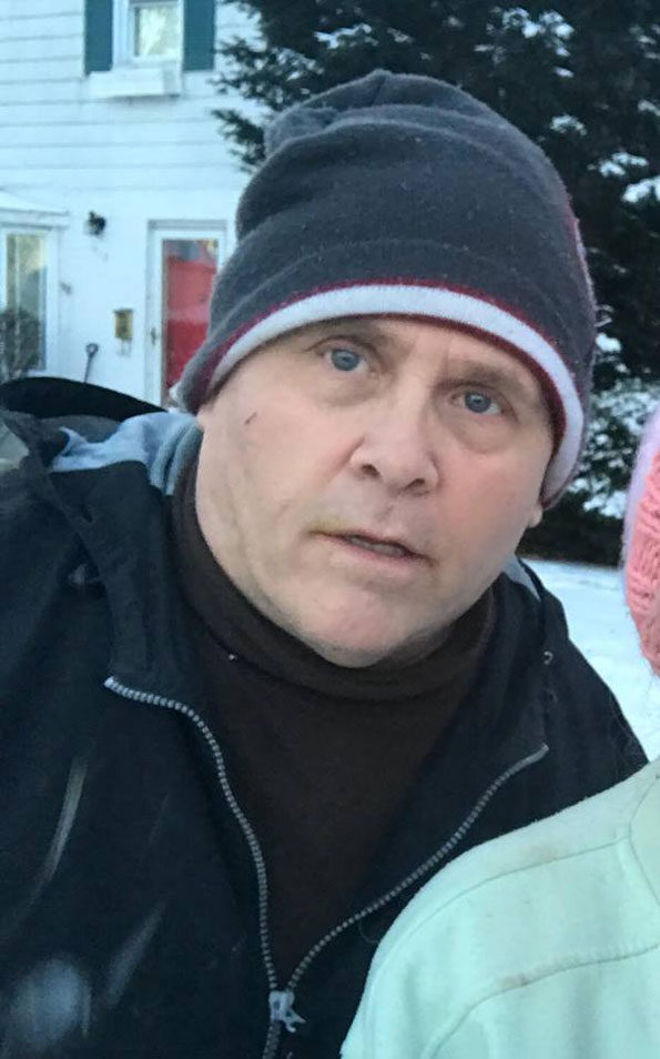 Christopher Dial, Arlington Heights man, missing person updated family photo
