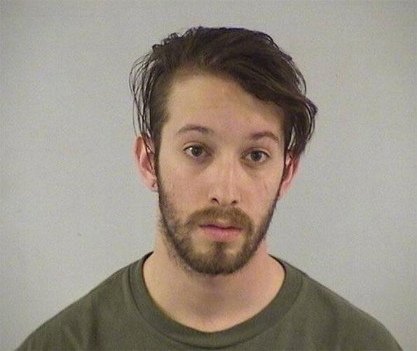 Lewis Shamberg, Lake County drug possession suspect