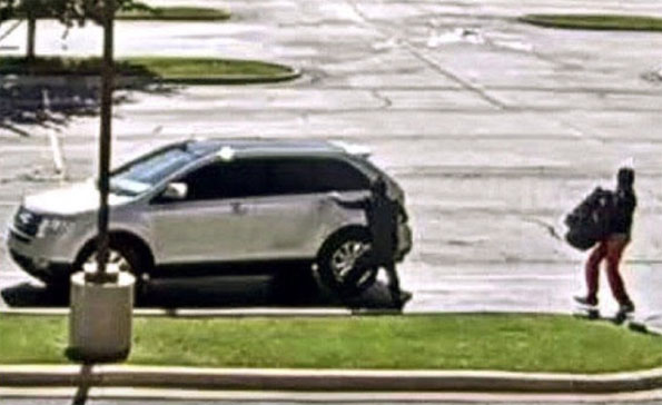 Sycamore Armored Car Robbery Suspects