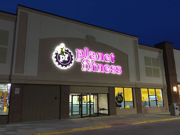 Planet Fitness Arlington Heights