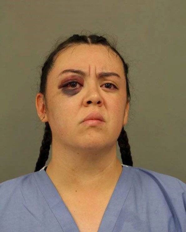 Ariana Alcala, involuntary manslaughter suspect