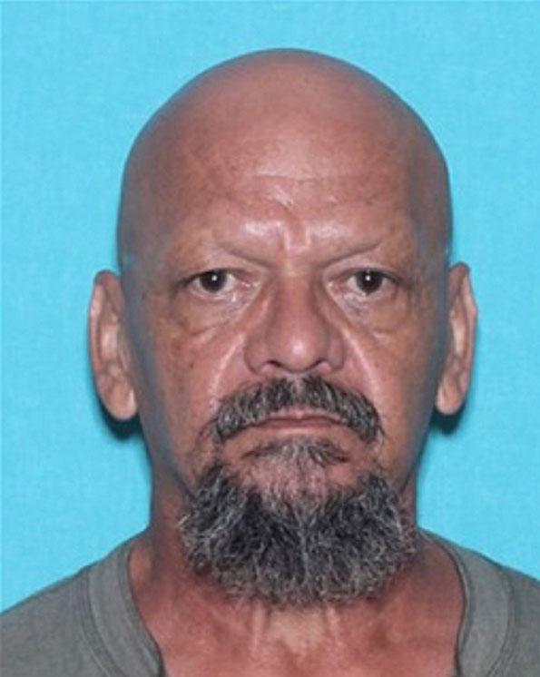 David Medina, sex offender suspect