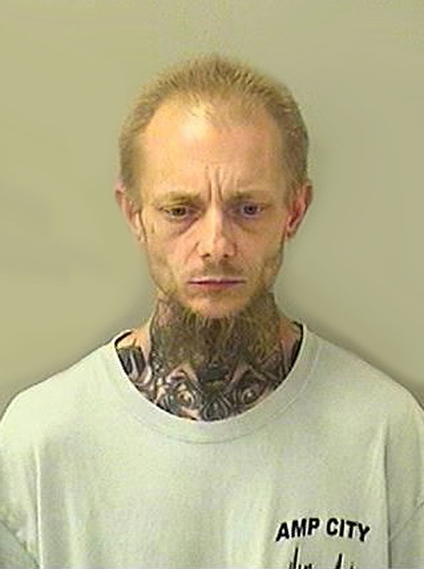 Joseph P. Pryor, drug-induced homicide suspect Kane County