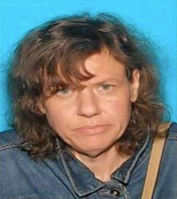 Laura Morrow missing endangered