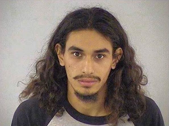 Derwin E Guadarrama-Jimenez suspect, Reckless Conduct Great Bodily Harm