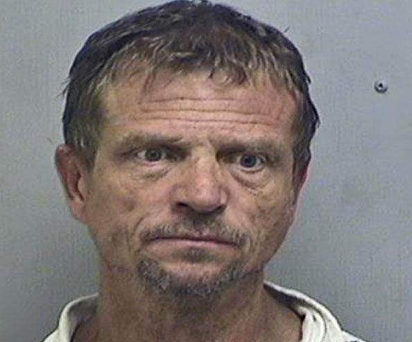 Frank G. Farella, homicide suspect Zion
