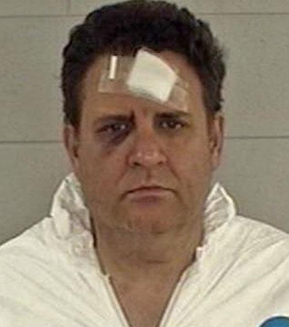 Gary A. Kamen, Deerfield homicide suspect