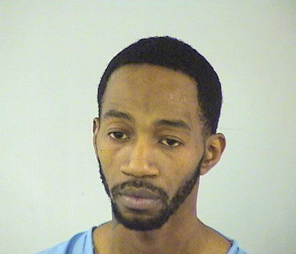 Isiah Jarrett resisting, escaping in Lake County