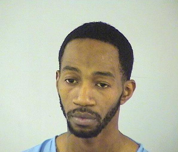 Isiah Jarrett resisting, escaping in Lake County