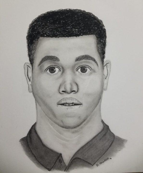Mount Prospect Police Department suspicious suspect August 30 2018