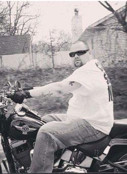 Shane Colella, homicide victim Zion