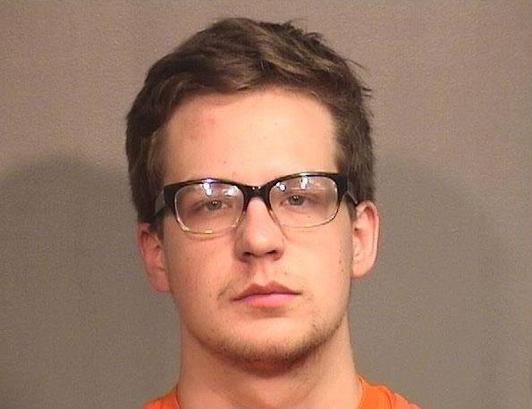 Daniel J Pienkowski, suspect connected to stolen gun charges
