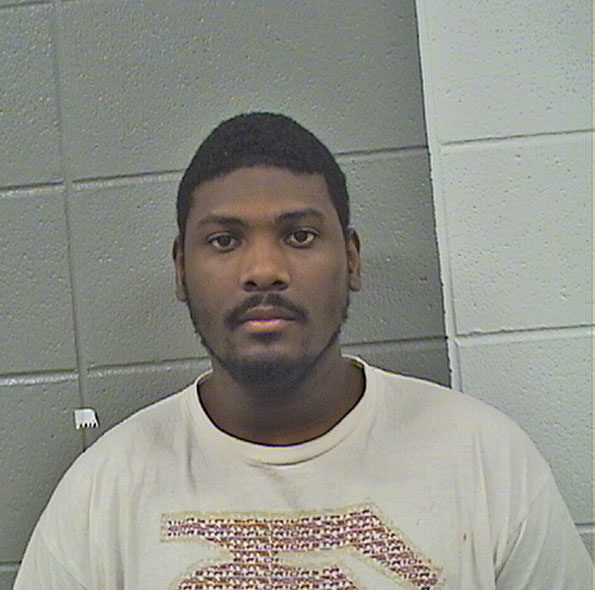 Justin Foster, attempted murder suspect Des Plaines