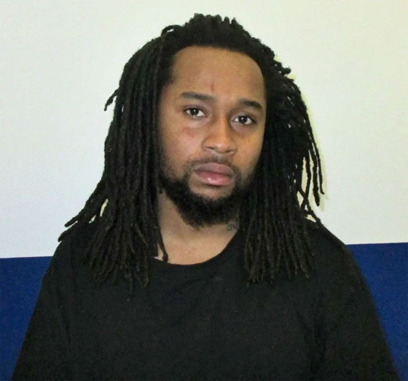Michael Zachery, suspect armed robbery, accomplice-related murder