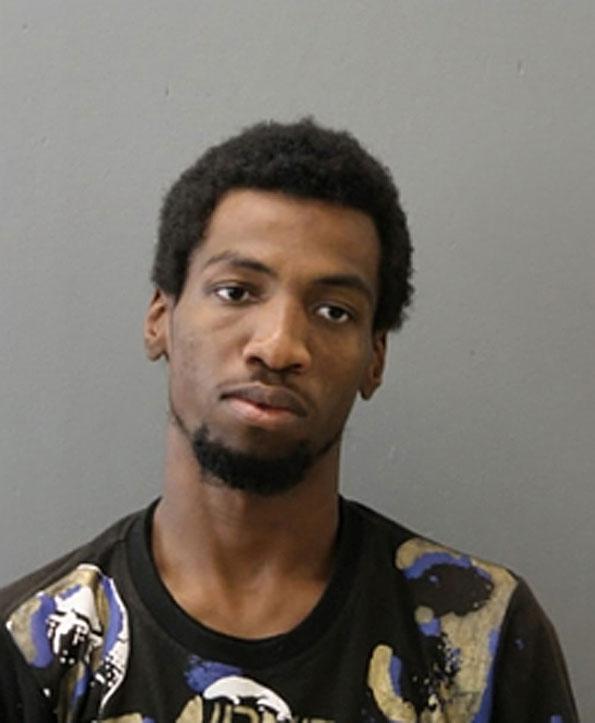 Tony Green, suspected murderer of Vasudeva Kethireddy in Chicago