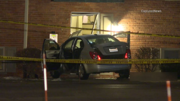 Death investigation Brockway Street Palatine